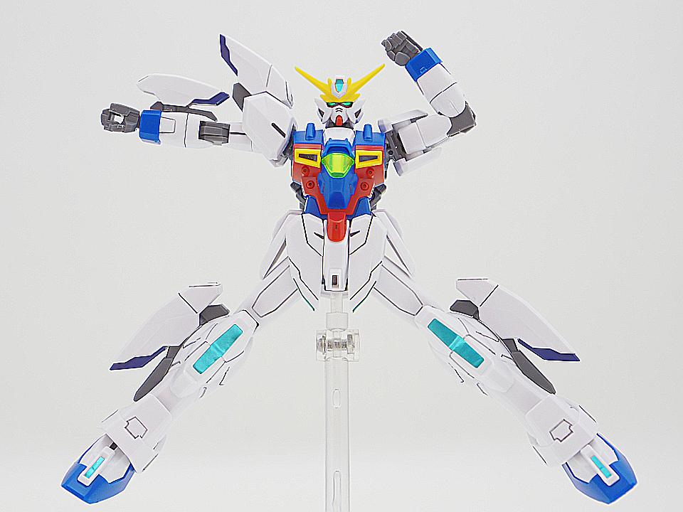 HGBF 十魔王45
