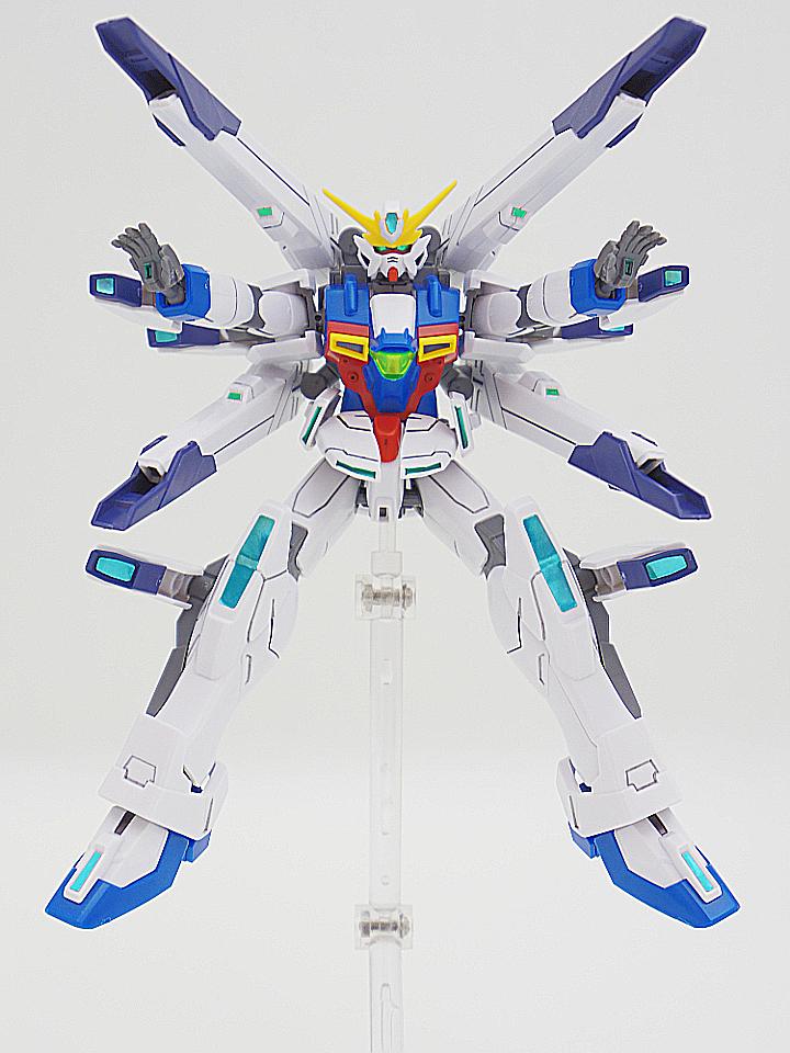 HGBF 十魔王76