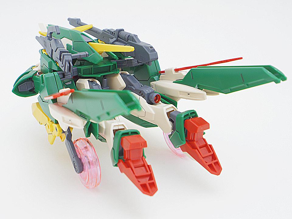 HGBF フェニーチェ リベルタ65