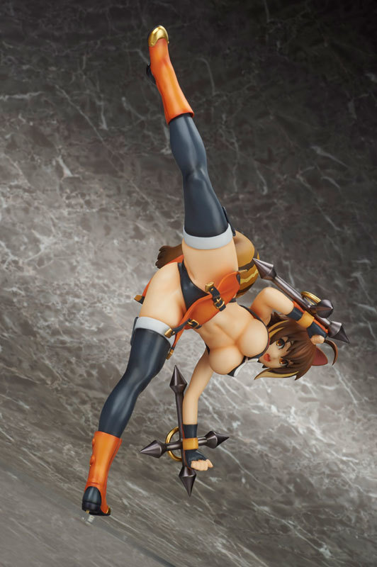 BLAZBLUE CENTRALFICTION マコト=ナナヤFIGURE-032884_09