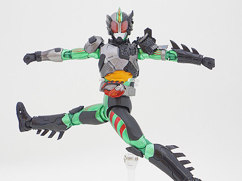 SHF ニューオメガ46