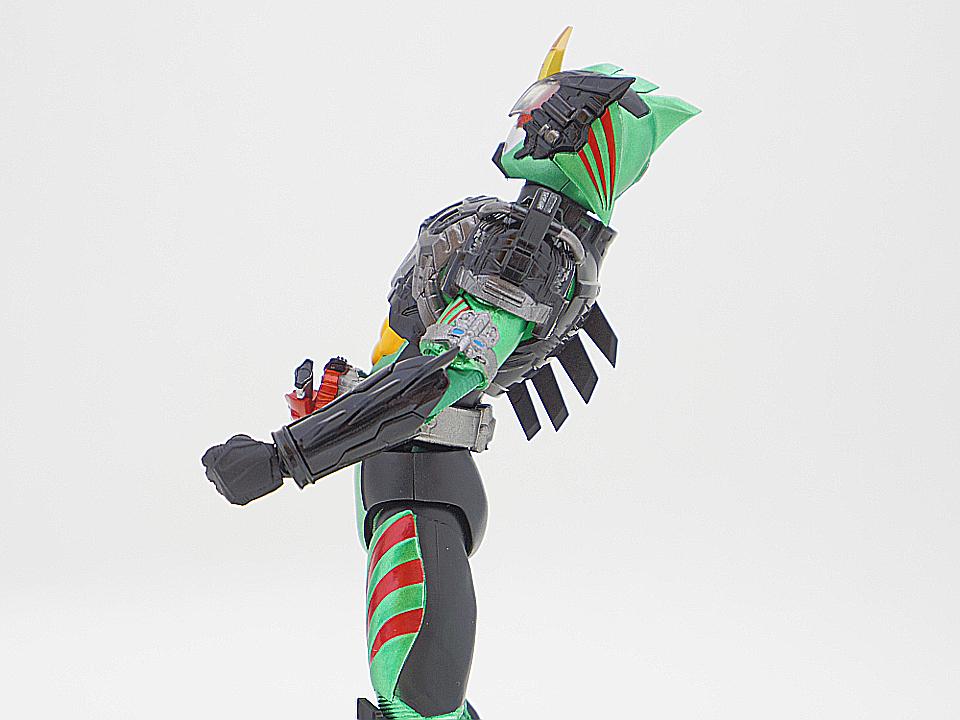 SHF ニューオメガ48