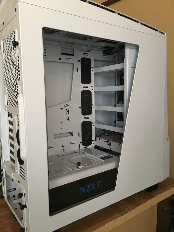 NZXT製PCケース、NOCTIS450を購入しました