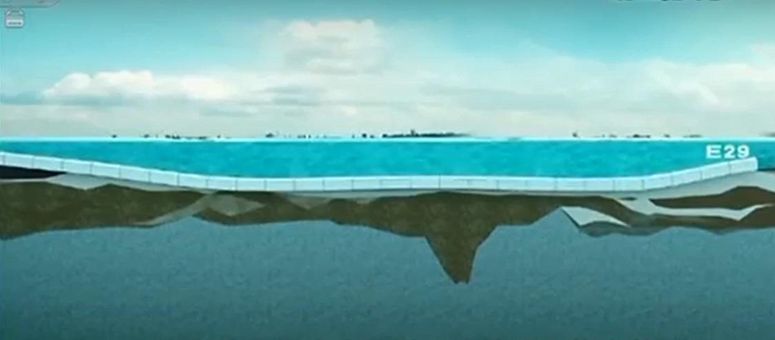 港珠澳大橋-3