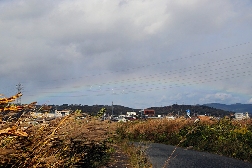 20171030B昼の虹