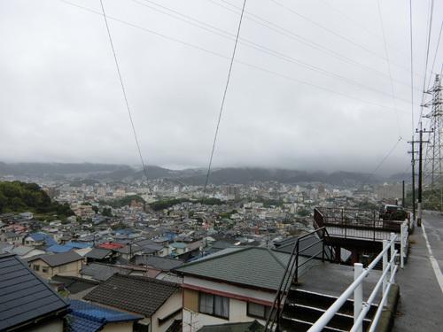 今日も雨だね。