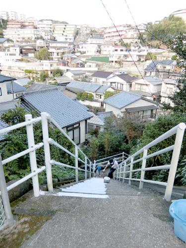 階段のアレ、その2!