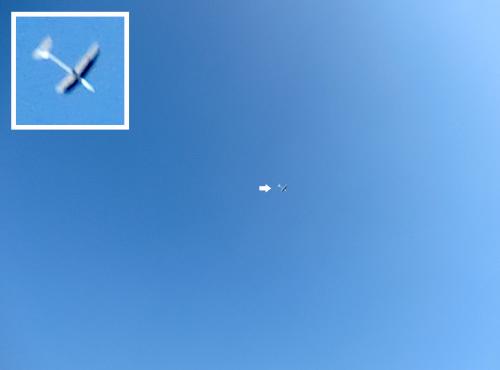 kh-18、左投げ! 飛んでるトコ! その1。