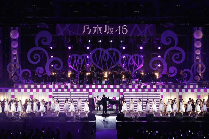 乃木坂46「真夏の全国ツアー2015」