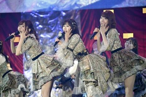 AKB48「11月のアンクレット」