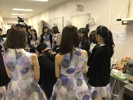 AKB48SHOW アンダーライブ九州シリーズ千秋楽 宮崎公演レポ