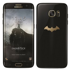 005_Galaxy S7 edge SCV33 (Injustice Olympic Games Edition