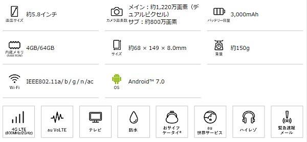 009_Galaxy S8 SCV36_image004