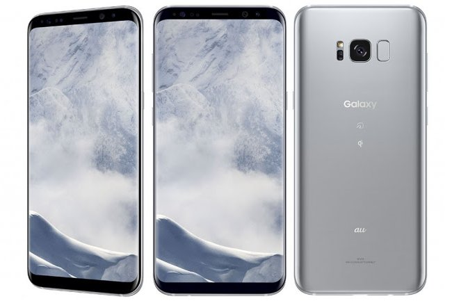 010_Galaxy S8Plus SCV35_image002