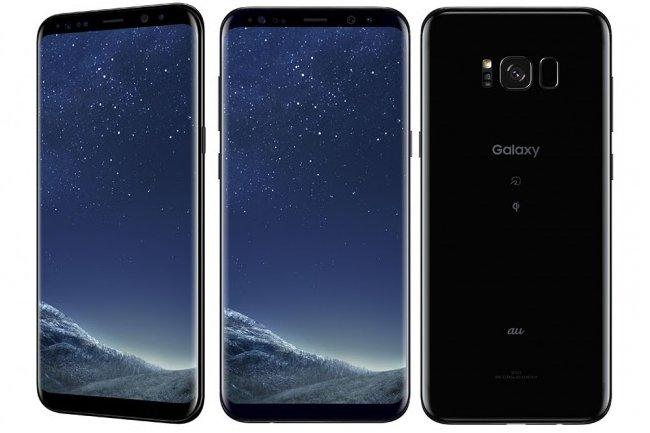 011_Galaxy S8Plus SCV35_image003