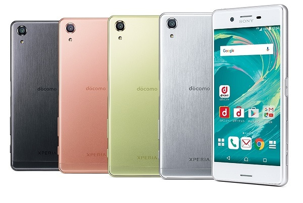 028_Xperia X Performance SO-04H