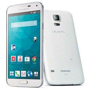 039_Galaxy Galaxy S5 SC-04F
