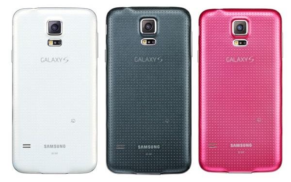 040_Galaxy Galaxy S5 SC-04F_images001
