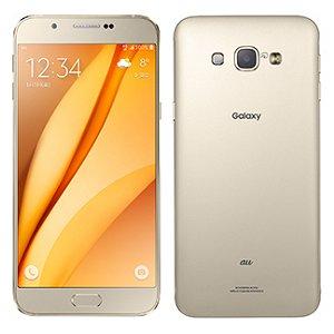 041_Galaxy A8 SCV32