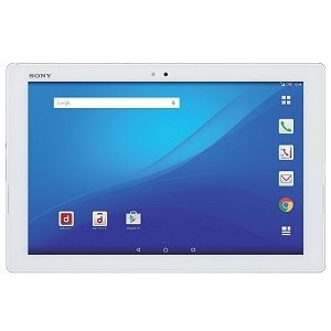 104_Xperia Z4 Tablet SO-05G