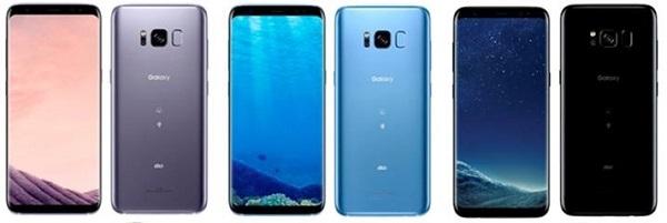 008_Galaxy S8 SCV36_image004