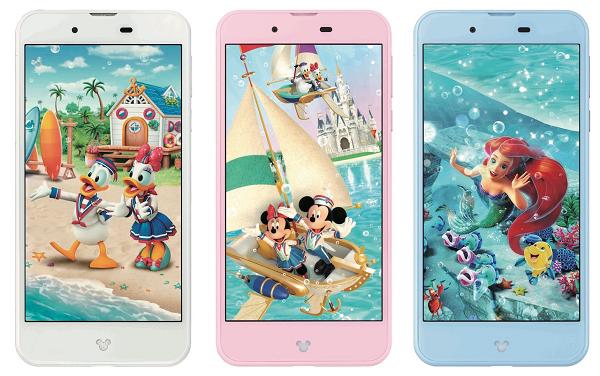 002_Disney Mobile on docomo DM-01J_images 001p