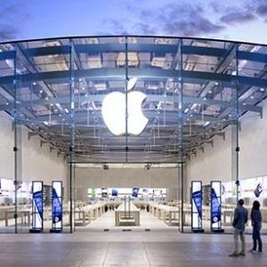 538_Apple Store
