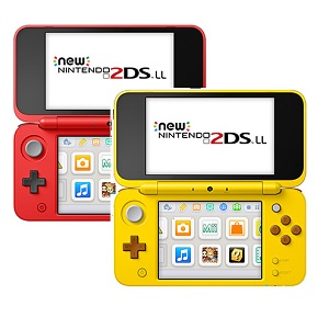 549_New Nintendo 2DS LL-Pika
