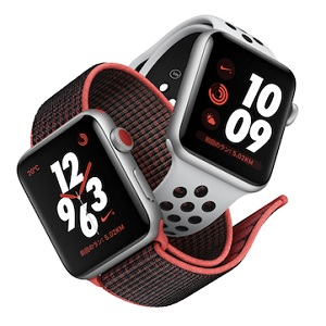 042_Apple Watch Series 3 Nike