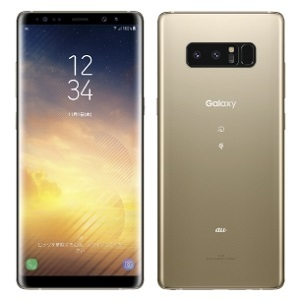 067_Galaxy Note 8 SCV37