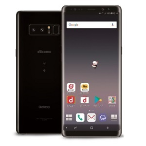 086_Galaxy Note8 SC-01K