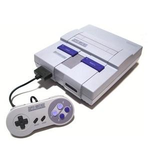 570_Super Nintendo Calssic Edition