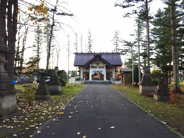 20171027清水町御影神社18