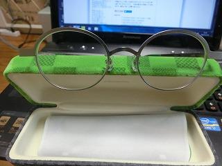 E235系×JINS「メガネ本体」②