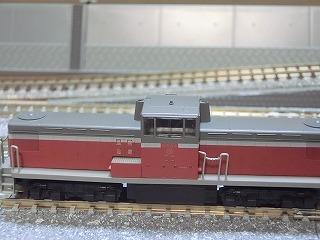 KATO 鹿島臨海鉄道 KRD4④