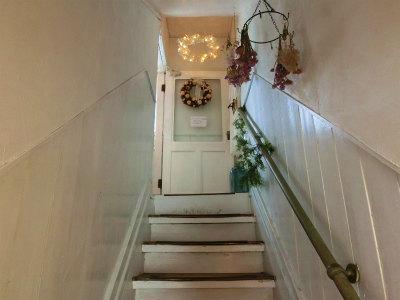 charmさんの階段