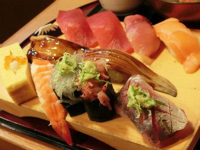 沼津お寿司