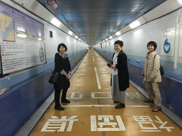 門司港、下関9