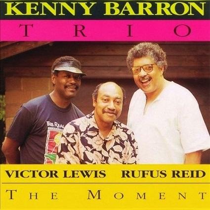 Kenny Barron The Moment Reservoir RSR CD 121