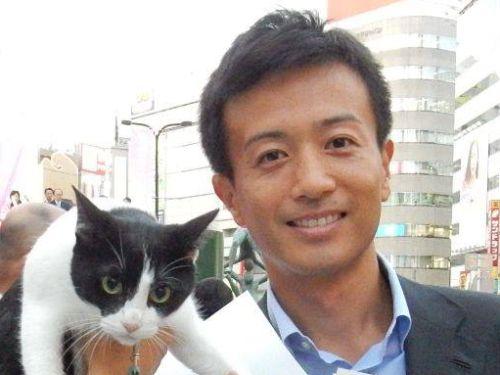 衆議院議員 鈴木隼人先生 2