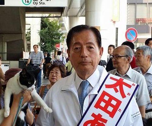 太田あきひろ先生 2 500