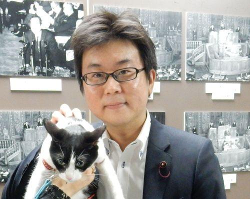 江東区議会議員 榎本 雄一(議長/えのもと ゆういち)先生 500