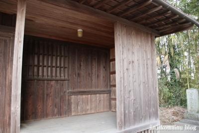 鹿島神社(越谷市平方)6