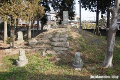 赤沼神社(春日部市赤沼)13