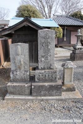 稲荷神社(春日部市赤崎)10