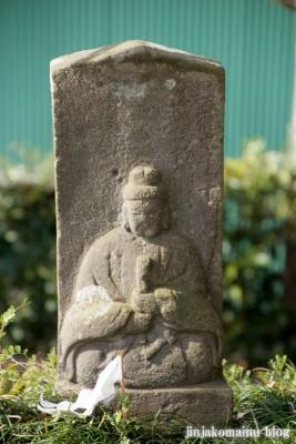日枝神社(春日部市赤崎)6