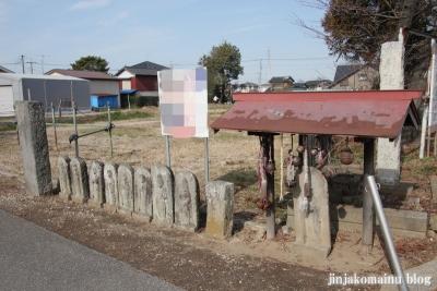 水角神社(春日部市水角)20