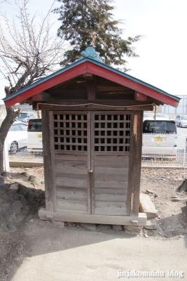 香取神社(春日部市下柳)12
