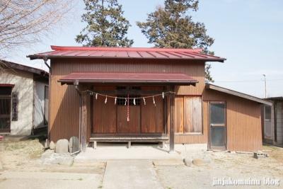 香取神社(春日部市新川)4
