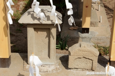 香取神社(春日部市新川)11
